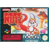 Mr.Nutz