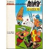 Asterix Le Gaulois de ren� goscinny