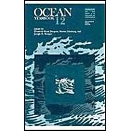 Ocean Yearbook, Volume 12 (Volume 12)