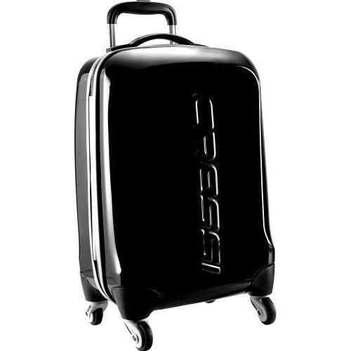 Cressi Turtle Bagage De Cabine Rigide À Roulettes Compatible Ryanair/Easyjet