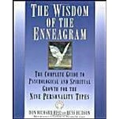 The Wisdom Of The Enneagram de Riso