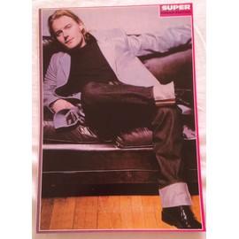 poster a4 ronan keating (boyzone)