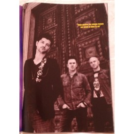 poster a4 the script