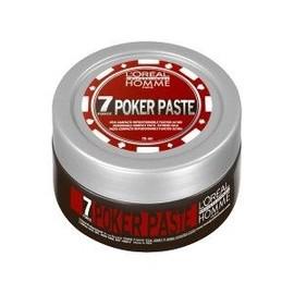 Poker Paste P�te De Coiffage 75 Ml