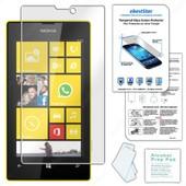 Ebeststar � Film Protection En Verre Tremp� (Tempered Glass), Vitre Protecteur Anti Brise, Anti-Rayure, Anti Choc Pour Nokia Lumia 520