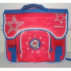 Cartable Diddl
