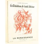 Les Tentations De Saint Antoine de Roger-Marx