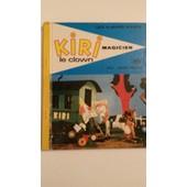Kiri Le Clown Magicien de JEAN IMAGE