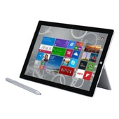 Tablette MICROSOFT Surface Pro 3 256 Go Intel Core i7