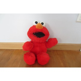 Elmo Ca Chatouille