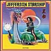 Spitfire - Jefferson Starship