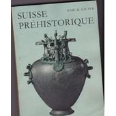 Suisse Pr�historique, Des Suisses Au H�lv�tes de sauter, marc-r.