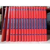 Encyclopedie Tout L'univers de hachette