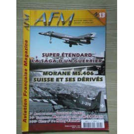 Aviation Fran�aise Magazine N�13