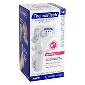 Thermoflash Lx-26 - Thermom�tre Corporel Infrarouge Sans Contact