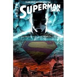 Superman Saga 8