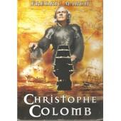 Christophe Colomb de David Macdonald