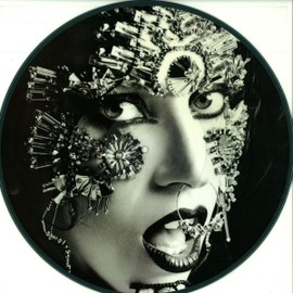 Yoü And I   Part 2  PICTURE DISC