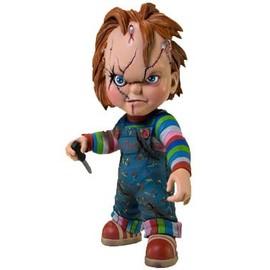 Jeu D'enfant Figurine Stylized Roto Chucky Puppet 15 Cm
