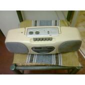 Sony CFS-B31L BOOMBOX radio cassette STEREO
