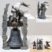 Figurine 'assassin's Creed' - Alta�r, The Legendary Assassin