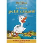 Contes Et L�gendes - Volume 2 - Le Vilain Petit Canard Et Autres Contes... de Jack Cutting