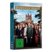 Downton Abbey - Saison 4 (Import Langue Fran�aise) de Julian Fellowes