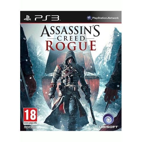 Assassin's Creed Rogue Edition Collector PS3 - PlayStation 3