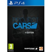 Project Cars - Edition Limit�e