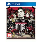 Sleeping Dogs - Definitive Collection