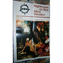 NIGHTMARES ON WAX MIND ELEVATION