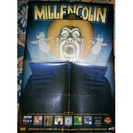 MILLENCOLIN AND THE HI B ADVENTURES