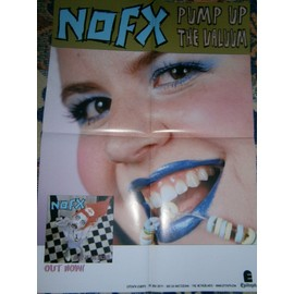 NOFX PUMP UP THE VALUM