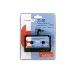 adaptateur mp3 pour lecteur cassette achat et vente rakuten. Black Bedroom Furniture Sets. Home Design Ideas