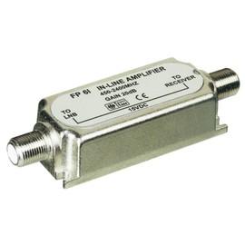 Amplificateur Satellite TV - Gain : 20dB