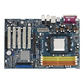 ASRock AM2NF3-VSTA - Carte-m�re