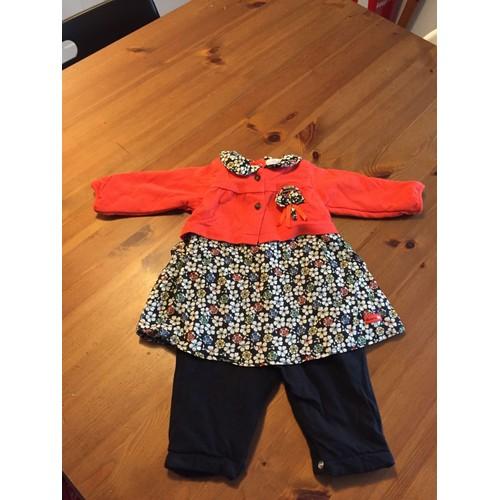 90665989f2f62 absorba bebe fille multicolore pas cher ou d occasion sur Rakuten