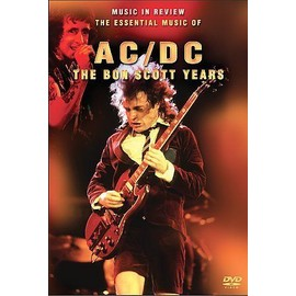 Ac/Dc - The Bon Scott Years de Ac Dc