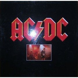 High Voltage/ Dirty Deeds Done Dirt Cheap/ Powerage - Ac-Dc
