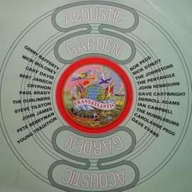 Ce que vous écoutez là tout de suite - Page 20 Acoustic-Garden-Acoustic-Garden-33-Tours-876963380_ML