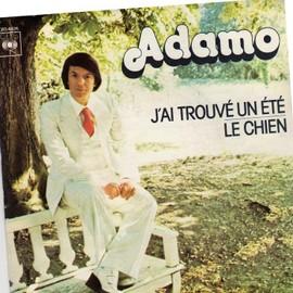 J'ai Trouve Un Ete - Le Chien - Salvatore Adamo