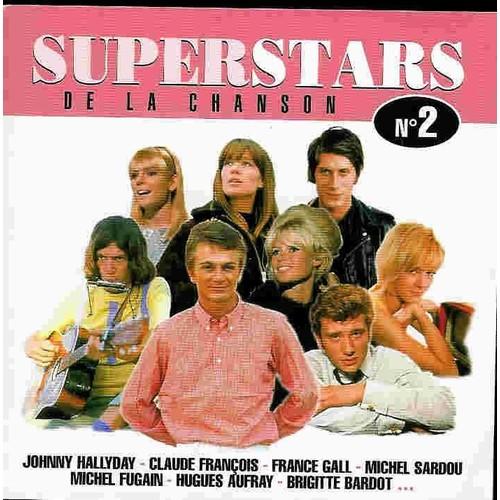 Superstars De La Chanson - Vol. 2 - Adamo