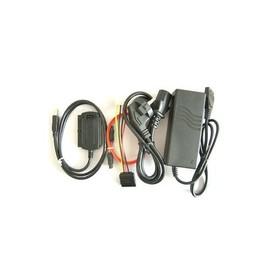 Adaptateur USB 2.0 IDE & SATA