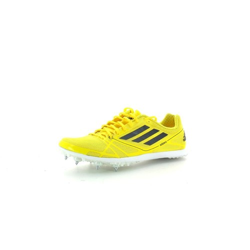 best sneakers 5bab4 c81a7 adidas 2 jaune sport chaussures baskets