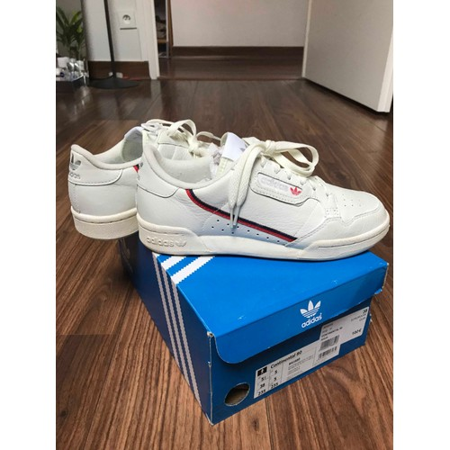 adidas continental 80 homme pas cher