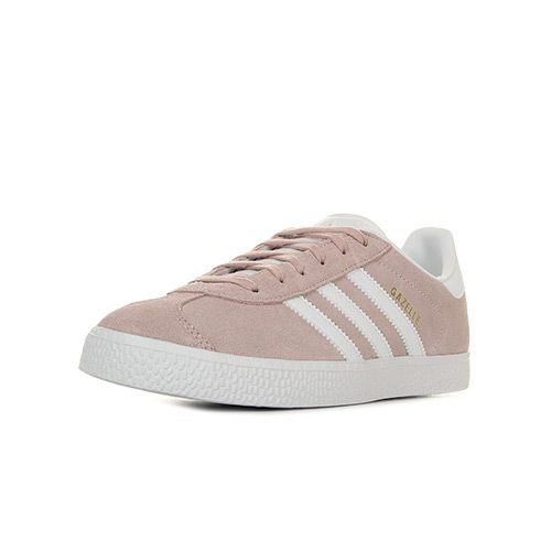 adidas gazelle rose clair