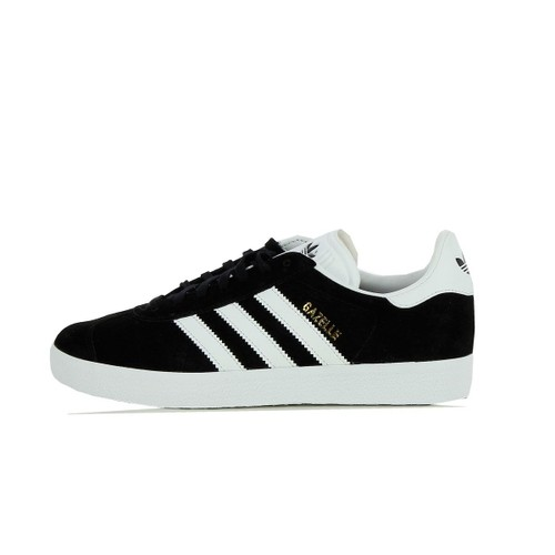 adidas gazelle noir et blanc pas cher