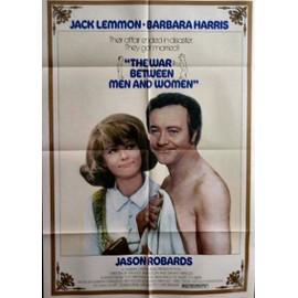 Affiche Am�ricaine Du Film De Melville Shavelson De 1972,