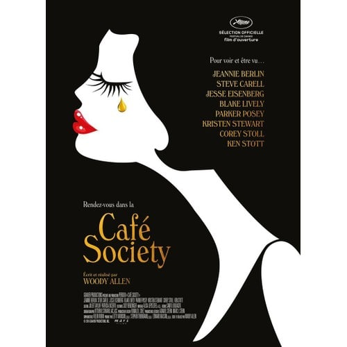 affiche cafe society achat et vente neuf d 39 occasion. Black Bedroom Furniture Sets. Home Design Ideas