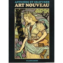 affiches et gravures art nouveau de roger sainton neuf occasion. Black Bedroom Furniture Sets. Home Design Ideas